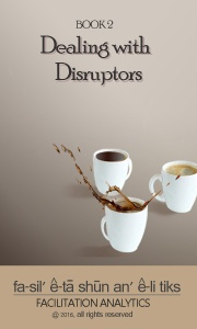 Dealing with Disruptors cover image